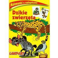 Dzikie zwierzęta Lampart - Praca zbiorowa (2010)