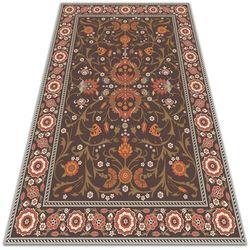 Dywan zewnętrzny tarasowy wzór Dywan zewnętrzny tarasowy wzór Arabski styl