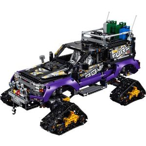 LEGO® Technic 42069 Ekstremalna przygoda