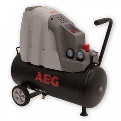 Kompresor olejowy AEG L50-2 50 litrów +Nawet 8% taniej! + DARMOWY TRANSPORT! (8020119101155)