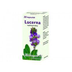 LUCERNA 30 kapsułek (Pozostałe leki i suplementy)