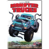 Imperial cinepix Monster trucks (dvd)
