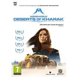 Homeworld Deserts of Kharak (PC)