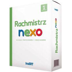 - rachmistrz nexo - 1 st., marki Insert