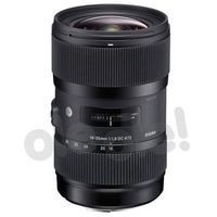 Sigma AF 18-35mm f/1.8 A DC HSM Pentax - produkt w magazynie - szybka wysyłka! (0085126210618)