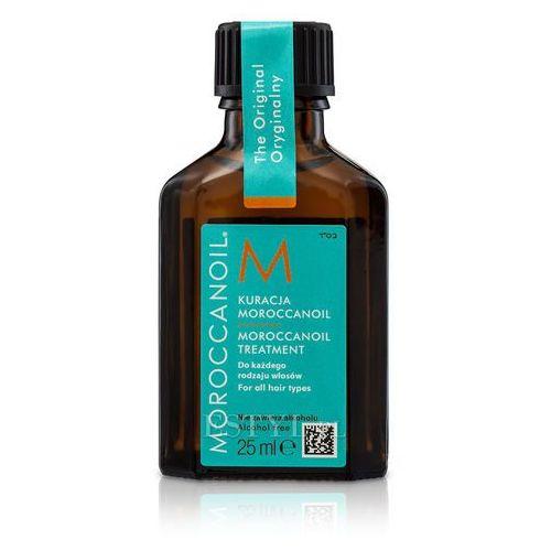 MoroccanOil Oil Treatment Naturalny olejek arganowy do każdego rodzaju włosów 25ml - produkt dostępny w Estyl.pl