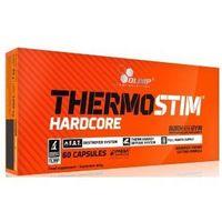 ThermoStim Hardcore Mega Caps Olimp 60 kaps