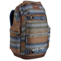 Plecak Burton Kilo Pack - beach stripe print z kategorii Pozostałe plecaki