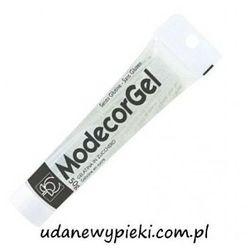 Żel neutralny na opłatek nabłyszczacz  50g u wyprodukowany przez Modecor