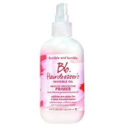Hairdresser's Invisible Oil Heat/UV Protective Primer - Baza ochronna - produkt z kategorii- Pozostałe kosmetyki do włosów