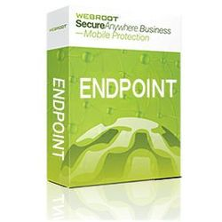 secureanywhere business endpoint protection 100-249 licencji od producenta Webroot