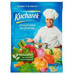 PRYMAT PRZYPRAWA KUCHAREK 75G z kategorii Przyprawy i zioła
