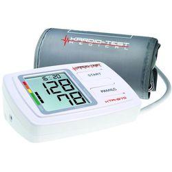 Kardio-Test KTA-870 z funkcją daty i czasu