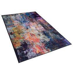 Beliani Dywan kolorowy 80 x 150 cm krótkowłosy mardin