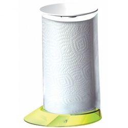 glamour stojak na ręcznik papierowy żółty marki Bugatti
