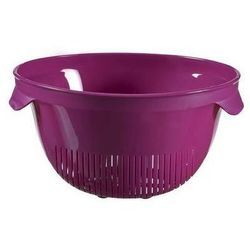 Cedzak okrągły fioletowy - sprawdź w wybranym sklepie