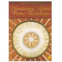 Mandalowy Alfabet Pisma Anielskiego (95 str.)