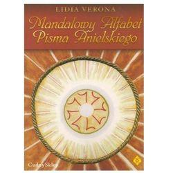 Mandalowy Alfabet Pisma Anielskiego (ilość stron 95)