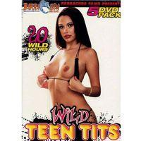 WILD TEEN TITS 5 DVD PACK
