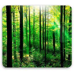Szklana płyta ochronna forest na kuchenkę – duża, marki Wenko