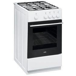PS130M marki Mora - kuchnia gazowo-elektryczna