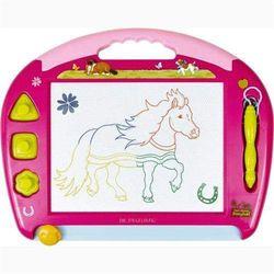 Tablica magnetyczna do rysowania Pony, S13703 (7082977)