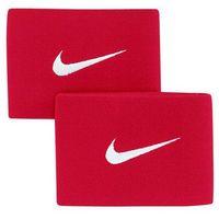 Opaska Nike stabilizująca ochraniacze, czerwony - Czerwony (2010000562888)