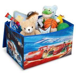 Skrzynia na zabawki z tkaniny Cars, 2449