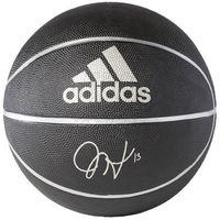 Adidas Piłka do koszykówki  crazy x james harden ball bq2314