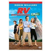 RV: Szalone wakacje na kółkach (DVD) - Imperial CinePix