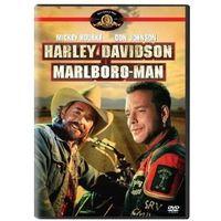 Harley davidson i marlboro man (dvd) - simon wincer marki Imperial cinepix