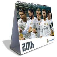 Kalendarz stojący REAL MADRYT