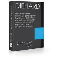 DieHard, efektywny wzwód - produkt z kategorii- Potencja - erekcja