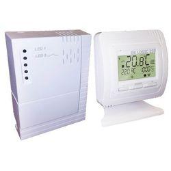 Dk system Termostat pokojowy logic 250 (5902973868593)