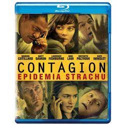 CONTAGION - EPIDEMIA STRACHU (BD) (film)
