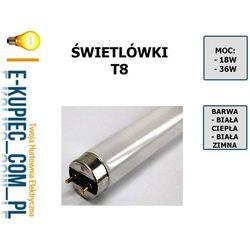 ŚWIETLÓWKA T8 36W/865 - produkt z kategorii- świetlówki