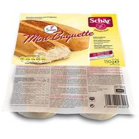 Mini Baguette- mini bagietki (2x75g) bezglutenowe Schar
