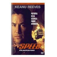 Imperial cinepix Speed. niebezpieczna prędkość (dvd) - jan de bont (5903570100048)