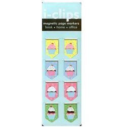 Zakładka magnetyczna Ciasteczka - sprawdź w wybranym sklepie
