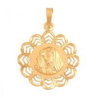 Zawieszka złota pr. 585 - 18582