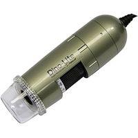 Mikroskop cyfrowy USB Dino Lite AM4113ZT, 1.3 MPx, Minimalne powiększenie cyfrowe 10 x - 200 x