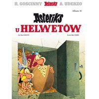 Asteriks Asteriks u Helwetów t.16 (48 str.)