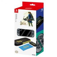 Hori Zestaw akcesoriów  nsp161 zelda breath of the wild starter kit do nintendo switch (0873124006254)