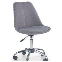 krzesło dziecięce COCO 4 popielaty