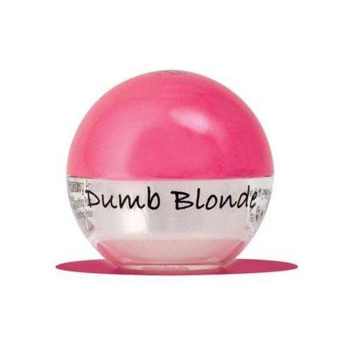 TIGI Bed Head Dumb Blonde Smoothing Stuff kosmetyki damskie - krem wygładzający do włosów 50ml - 50ml z kategorii kosmetyki do włosów