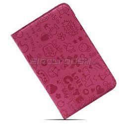 Pokrowiec Samsung Galaxy Tab 2 7.0 P3100 Wzory - produkt z kategorii- Pokrowce i etui na tablety