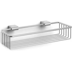 Stalowy koszyk na akcesoria łazienkowe atore (40426) marki Zack