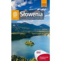 Bezdroża CLASSIC Słowenia Słoneczna strona Alp Wyd. 4, Bezdroża