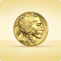Amerykański Bizon 1 uncja złota