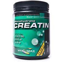 Vitalmax Creatin 100% extra pure 300g